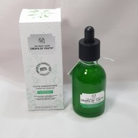 THE BODY SHOP DROPS OF YOUTH YOUTH CONCENTRATE 50ML enviromental prote