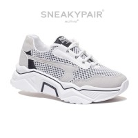 Jual MOS Frischella - Sepatu Sneakers Wanita Shoes Import ...