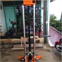 Jual Sondir 2 5 Ton Dutch Cone Penetrometer Kota Cimahi Njdm Teknik Sipil Tokopedia