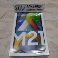 Jual Samsung galaxy M21 ram 4/64 gb garansi resmi sein ...