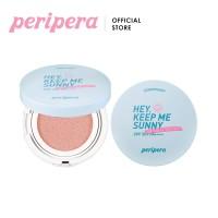 PERIPERA Sunnyproof Pink Tone Up Sun Cushion SPF50+ PA++++ thumbnail