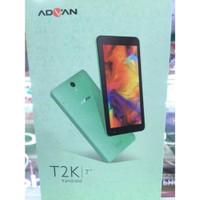 Advan Vandroid T2k inchi Internal 8gb Wifi Only