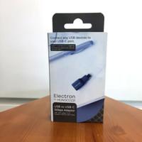 USB to USB-C 5 Gbps Adaptor Original Resmi Monocozzi