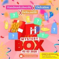 Jual Promo Hanya Hari Ini Mystery Box 30 000 Dapat 3 Produk Diskon Kota Tangerang Nona Manis Bali Tokopedia
