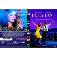 Jual Dvd Film La La Land 2016 Gratis 1 Jakarta Barat Laris Jaya Glodok Tokopedia