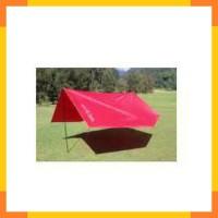 Jual Terheboh Flysheet Tenda Bivak Ponco Tenda Murah Set 3x4 M Tenda Kemah Kota Bandung King Loving Tokopedia