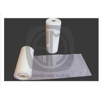 Plastik HD Roll Buah 25cm
