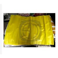 Plastik Sampah Kuning Medis 40 x 60 cm
