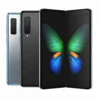 Samsung Galaxy Fold Ram 12gb Rom 512gb Garansi Resmi