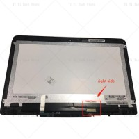 """13.3"""" LCD Touch Screen Assembly LP133WH2 For HP Pavilion X360 13 s 13-"""