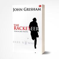 Jual Pengacara Penipu The Racketeer John Grisham Kota Bekasi