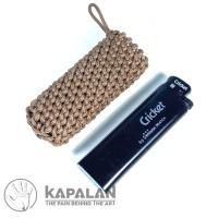 Jual Lighter Pouch Sarung Korek Paracord Kab Bekasi Kapalan Incorporate Tokopedia