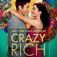 Jual Film Dvd Crazy Rich Asians 2018 Kota Bandung Arneshtri Tokopedia