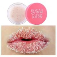 Emina Sugar Rush Lip Scrub thumbnail