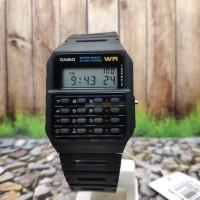 CA53W-1 Databank | Casio USA