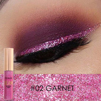 FOCALLURE Heavy Glitter Eyeliner FA46 - 5 Colours - FA46-02 thumbnail