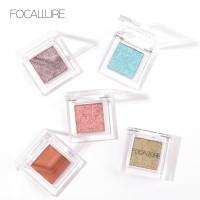 FA75M FOCALLURE Matte single eyeshadow easy to blend 13 colors - FA75M-07 thumbnail