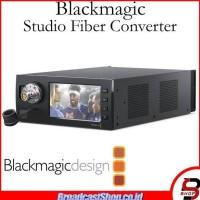 Jual Blackmagic Design Studio Fiber Converter Jakarta Selatan Biru Plaza Tokopedia