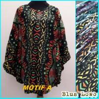 Blouse Batik Lowo