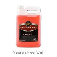 Promo!! Meguiars Meguiar's Hyper Wash 16oz Repack - D110 Sampo