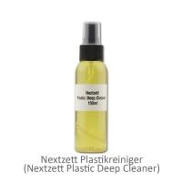Promo!! Nextzett Plastic Deep Cleaner 100ml Pembersih Plastik