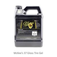 Promo!! McKees 37 Gloss Tire Gel 100ml - Repack