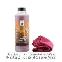Promo!! Nextzett Industriereiniger W99 1L Industrial Cleaner W99