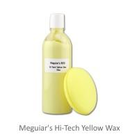 Promo!! Meguiars Meguiar's 26 Hi-Tech Yellow Wax 16oz - REPACK
