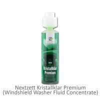 Promo!! Nextzett Kristallklar Windshield Washer Fluid Concentrate