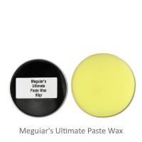 Promo!! Meguiars Meguiar's Ultimate Paste Wax 80 gram - REPACK