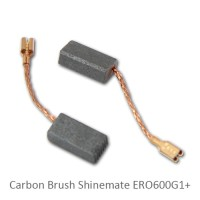 Promo!! Carbon Brush Mesin Poles Rotary Shinemate ERO600 G1+