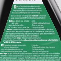 Promo!! Nextzett Cockpit Premium 500ml - Pembersih Interior Mobil