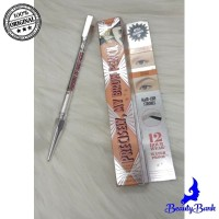 BENEFIT PRECISELY MY BROW PENCIL ULTRA FINE SHAPE & DEFINE - 003 thumbnail
