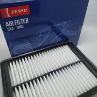 AIR FILTER UDARA MAZDA 2 SKYAKTIP - DENSO ORIGINAL