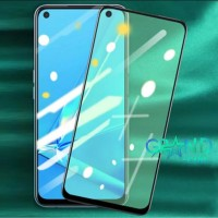OPPO A52 / A92 Tempered Glass 9D Full Screen Anti Gores 9D