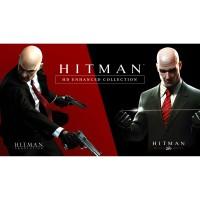 Jual 2 Game Hitman Hd Enhanced Collection Ps4 Game Digital Kota Surabaya Celanajeans Murah Tokopedia