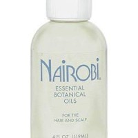 Jual Nairobi Essential Botanical Oils For Unisex 4 Ounce Jakarta Utara Exborders Tokopedia