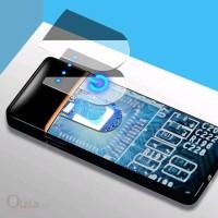 Jual Korek Api Elektrik Fingerprint Touch Sensor LED ...