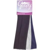 Goody ouchless 82068 hairwrap, 2 comfort 3 on Bando Bandana thumbnail