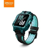 immo Z6 watch phone - green
