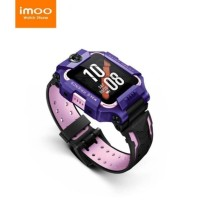 immo Z6 watch phone - purple