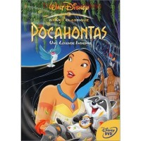 Jual Film Dvd Pocahontas 1995 Jakarta Utara Giral Tokopedia