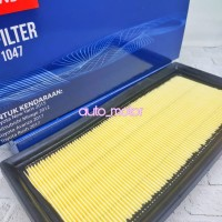 AIR FILTER UDARA NEW YARIS MIRAGE SIENTA 2016 UP - DENSO ORIGINAL