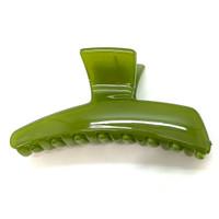 W Accessories Jepit Rambut 59018600 - Hijau thumbnail