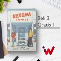 Verona Comics Epub