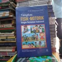 Jual Buku Tangkas Fisik Motorik Dengan Permainan Tradisional Jakarta Pusat Jawa Book Store Tokopedia