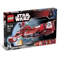Lego Star Wars - Republic Cruiser