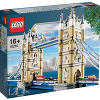 Lego Exclusive - Tower Bridge