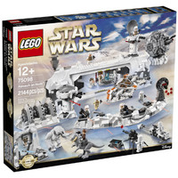 Lego Star Wars - Assault On Hoth UCS