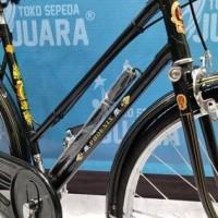 Jual Sepeda Jengki Phoenix L65 26 Ori New Jakarta Barat Hadinatahaikal Tokopedia